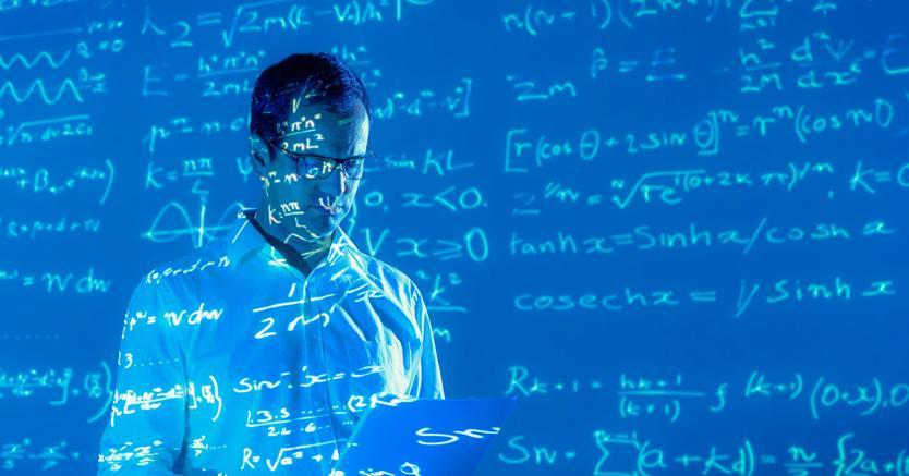 """""""Il matematico va a lavorare in azienda"""""""