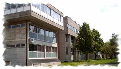 Dipartimento di Matematica e Informatica - sede principale