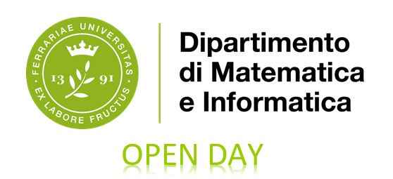 Open day al DMI per scoprire l'offerta didattica e scientifica