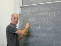 Prof. Massimiliano Mella eletto nuovo Direttore del Dipartimento di Matematica e Informatica